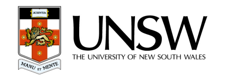 The University of NSW